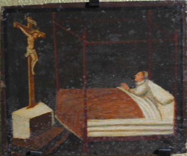 137 – CONVENTO DI S.MARIA DI CASTELLO – GENOVA