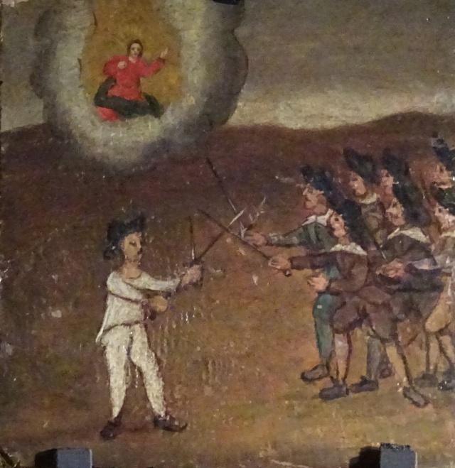 108 – CONVENTO DI S.MARIA DI CASTELLO – GENOVA