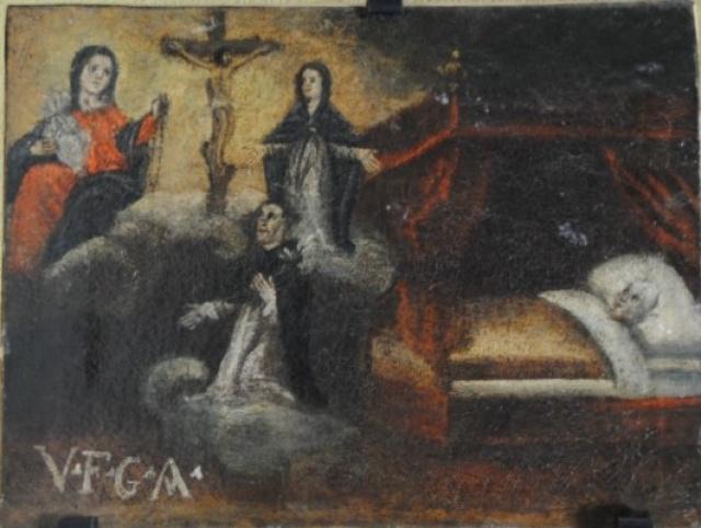 30 – CONVENTO DI S.MARIA DI CASTELLO – GENOVA