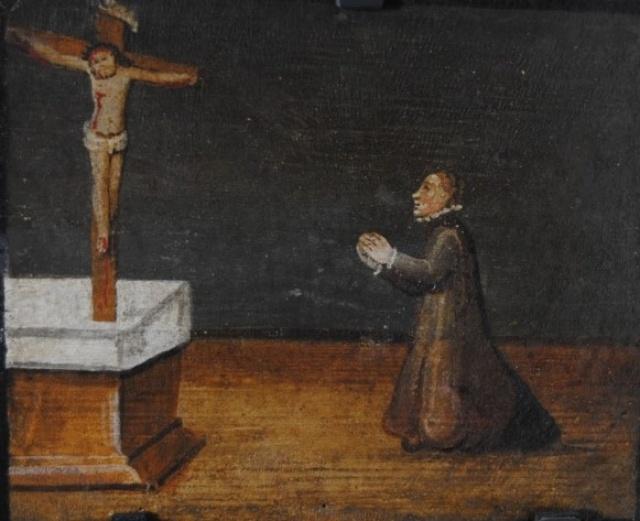 120 – CONVENTO DI S.MARIA DI CASTELLO – GENOVA