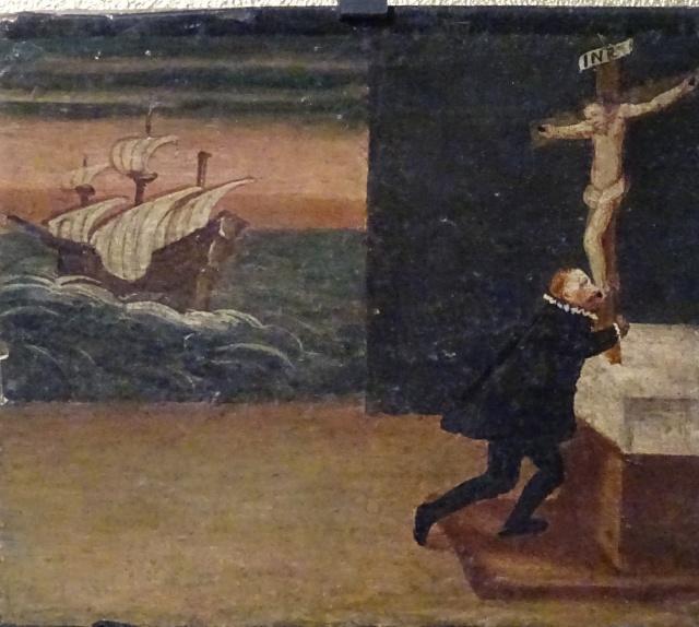 149 – CONVENTO DI S.MARIA DI CASTELLO – GENOVA