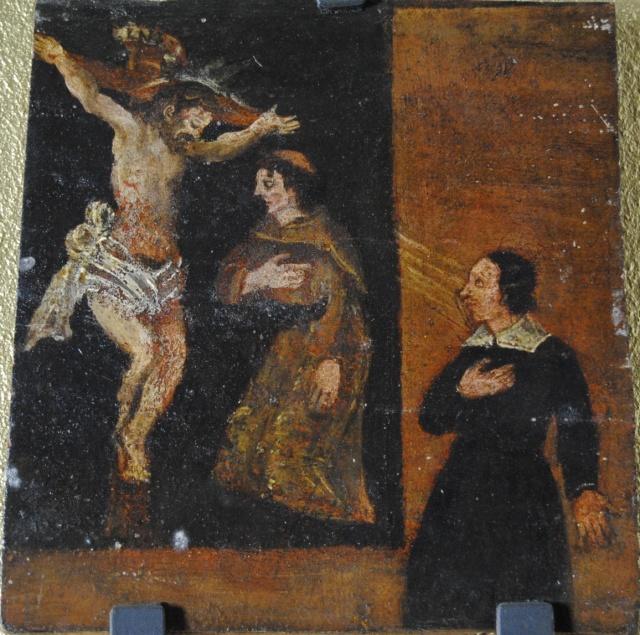 132 – CONVENTO DI S.MARIA DI CASTELLO – GENOVA