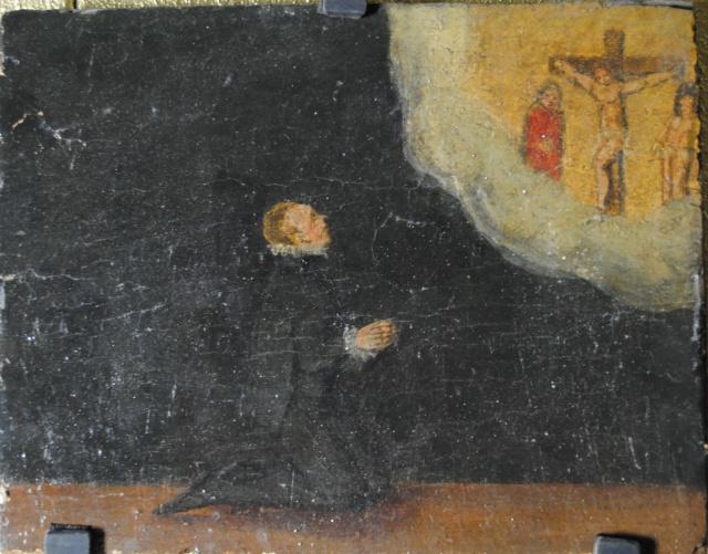 130 – CONVENTO DI S.MARIA DI CASTELLO – GENOVA