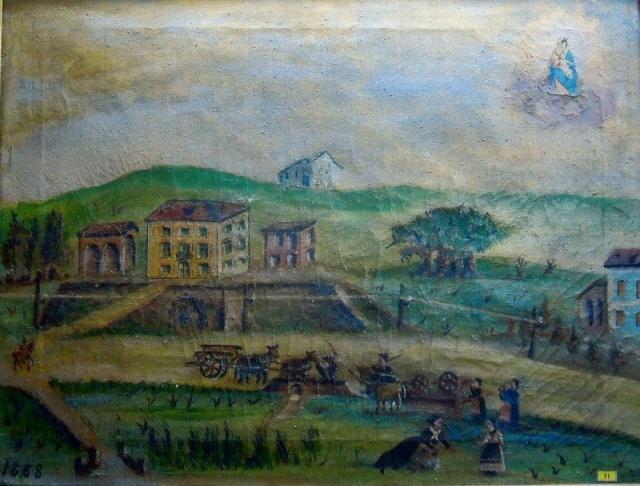 113 – SANTUARIO MADONNA DI MONTESPINETO – STAZZANO (AL)