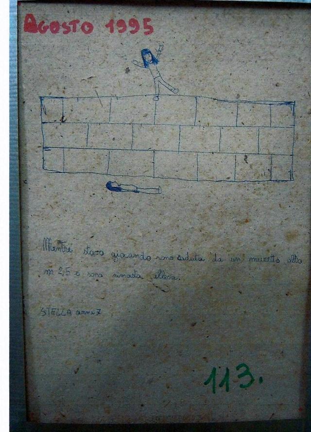 123 (VERSO) – SANTUARIO MADONNA DI MONTESPINETO – STAZZANO (AL)