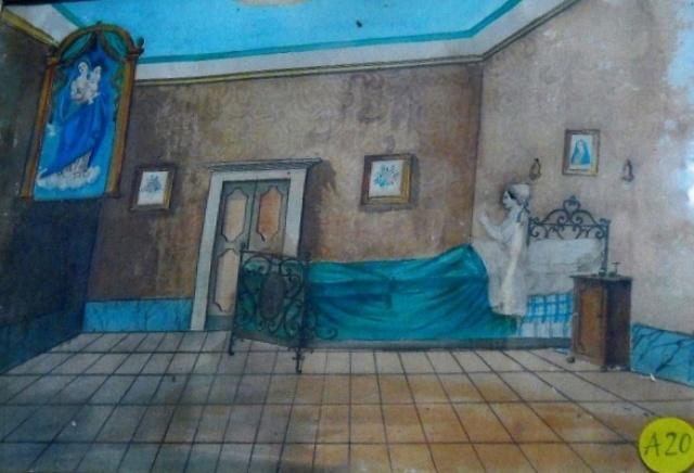 34 – SANTUARIO MADONNA DI MONTESPINETO – STAZZANO (AL)