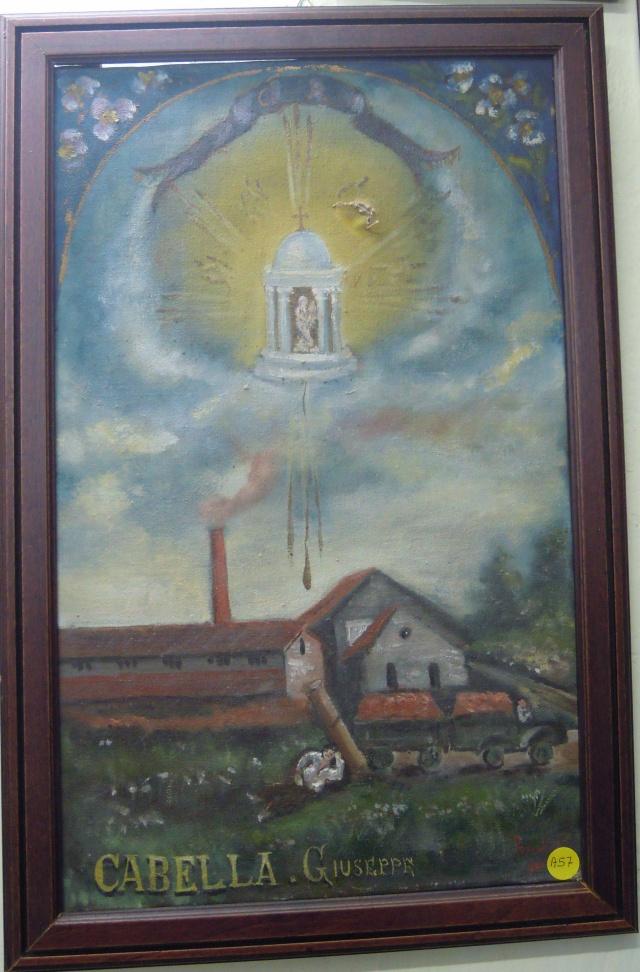 76 – SANTUARIO MADONNA DI MONTESPINETO – STAZZANO (AL)