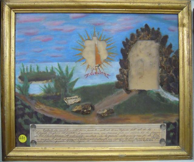 90 – SANTUARIO MADONNA DI MONTESPINETO – STAZZANO (AL)