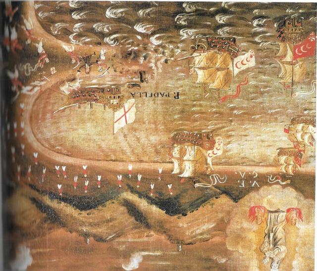 65 – SANTUARIO NS. SIGNORA DELLE GRAZIE DI VOLTRI – GENOVA