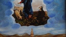 193 – SANTUARIO NOSTRA SIGNORA DELLA GUARDIA – CERANESI (GE)