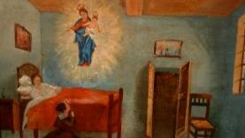 189 – SANTUARIO NOSTRA SIGNORA DELLA GUARDIA – CERANESI (GE)