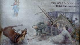 188 – SANTUARIO NOSTRA SIGNORA DELLA GUARDIA – CERANESI (GE)