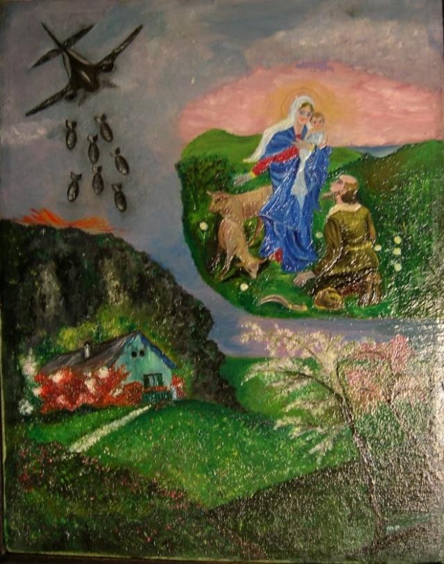 222 – SANTUARIO NOSTRA SIGNORA DELLA GUARDIA – CERANESI (GE)