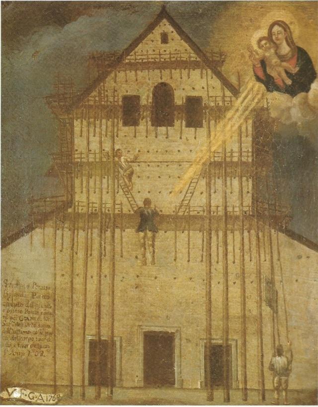 33 – CATTEDRALE DI NOSTRA SIGNORA DELL'ORTO- CHIAVARI (GE)