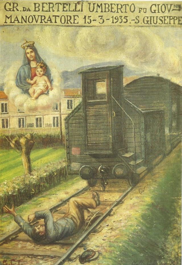 16 – SANTUARIO DI NOSTRA SIGNORA DELLA MISERICORDIA – SAVONA