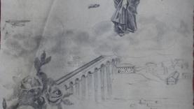 248 – SANTUARIO NOSTRA SIGNORA DELLA GUARDIA – CERANESI (GE)