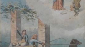 251 – SANTUARIO NOSTRA SIGNORA DELLA GUARDIA – CERANESI (GE)