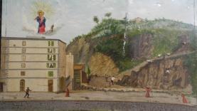 261 – SANTUARIO NOSTRA SIGNORA DELLA GUARDIA – CERANESI (GE)