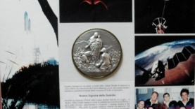 266 – SANTUARIO NOSTRA SIGNORA DELLA GUARDIA – CERANESI (GE)