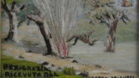 276 – SANTUARIO NOSTRA SIGNORA DELLA GUARDIA – CERANESI (GE)