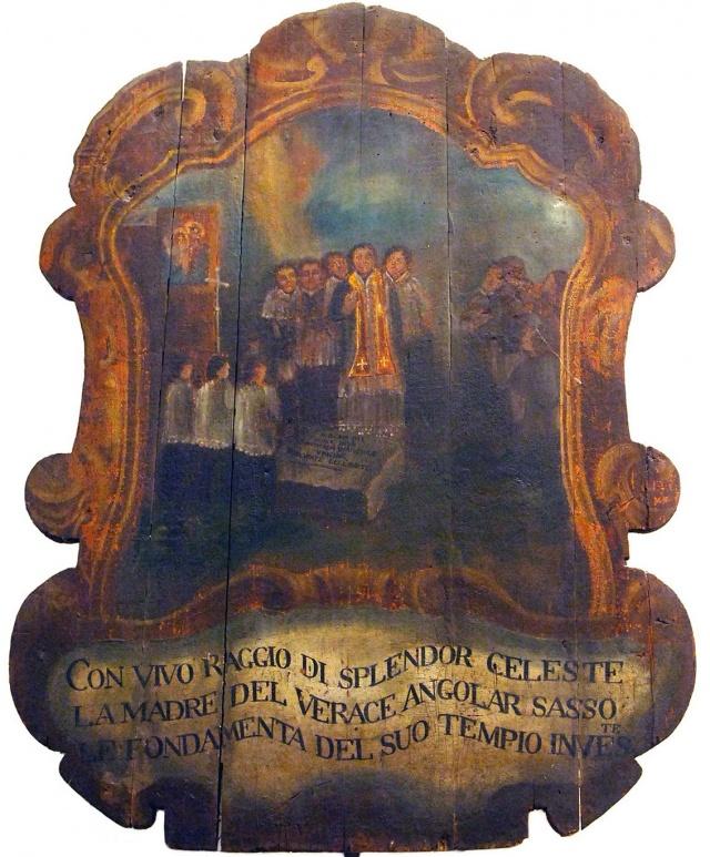 14 – CATTEDRALE DI NOSTRA SIGNORA DELL'ORTO- CHIAVARI (GE)