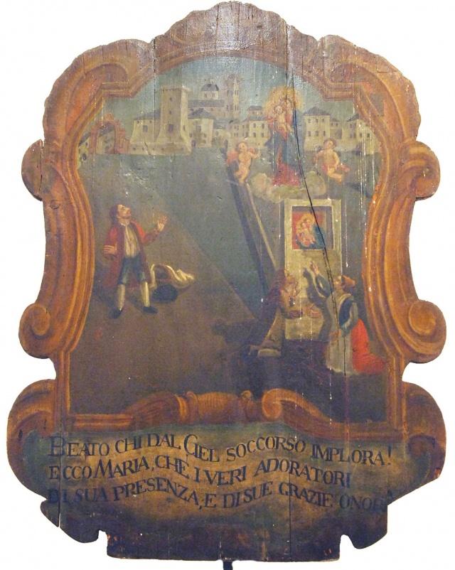 11 – CATTEDRALE DI NOSTRA SIGNORA DELL'ORTO- CHIAVARI (GE)