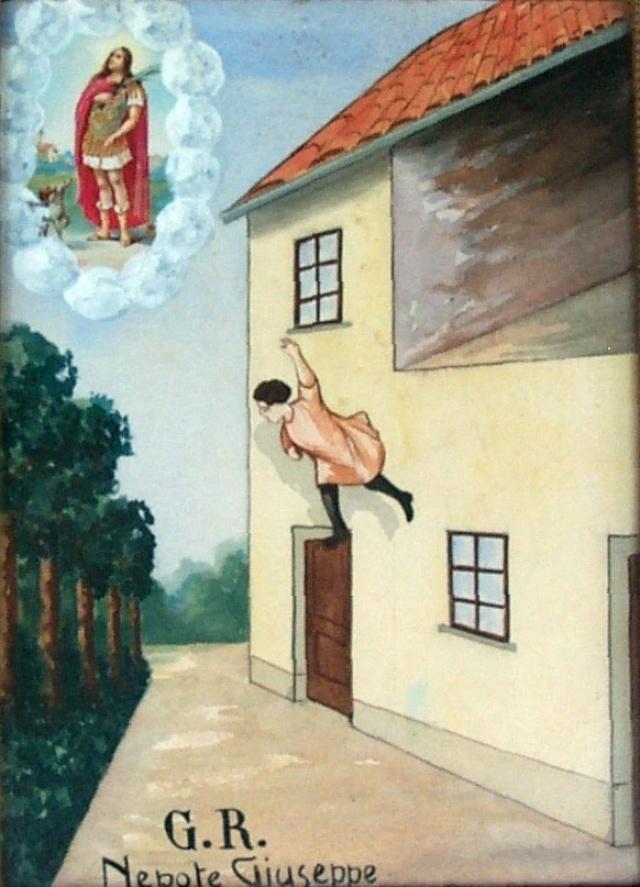 113 – SANTUARIO DI SAN VITO MARTIRE – NOLE (TO)