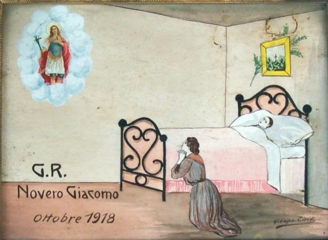 133 – SANTUARIO DI SAN VITO MARTIRE – NOLE (TO)