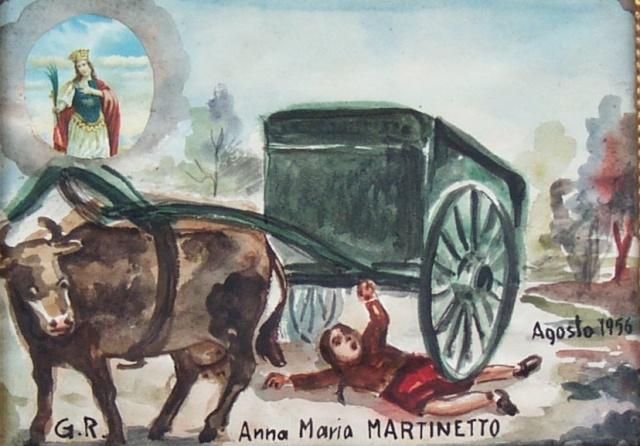146 – SANTUARIO DI SAN VITO MARTIRE – NOLE (TO)