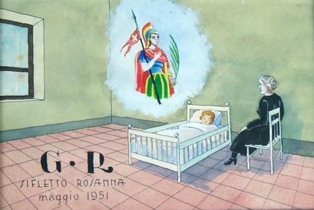 155 – SANTUARIO DI SAN VITO MARTIRE – NOLE (TO)
