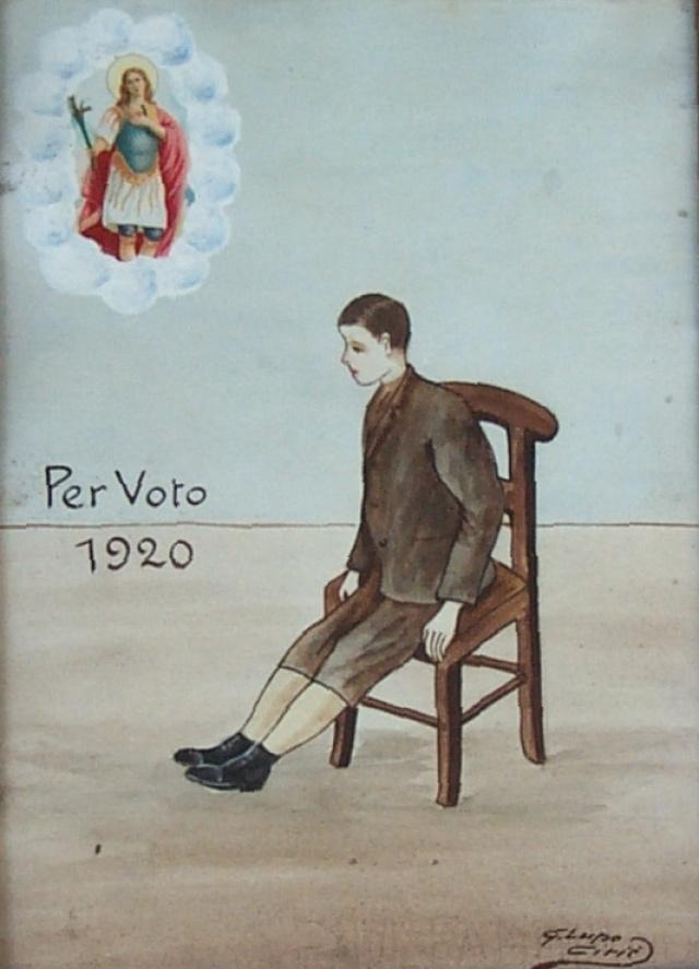 161 – SANTUARIO DI SAN VITO MARTIRE – NOLE (TO)