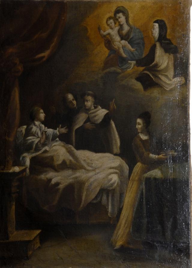 17 – CATTEDRALE DI NOSTRA SIGNORA DELL'ORTO- CHIAVARI (GE)