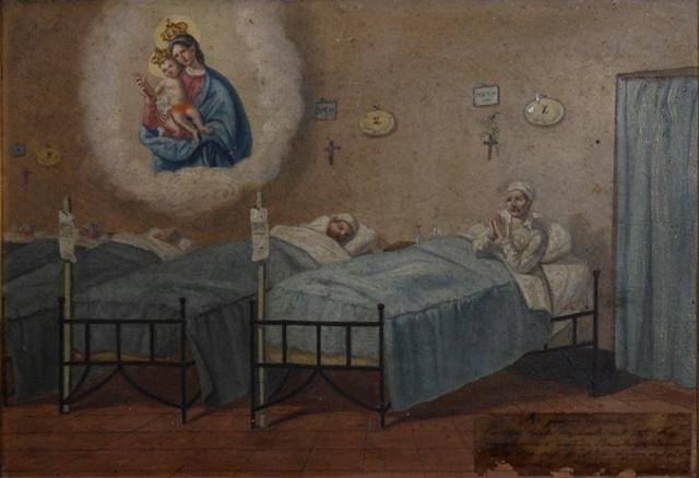 18 – CATTEDRALE DI NOSTRA SIGNORA DELL'ORTO- CHIAVARI (GE)