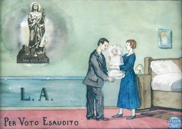 211 – SANTUARIO DI SAN VITO MARTIRE- NOLE (TO)