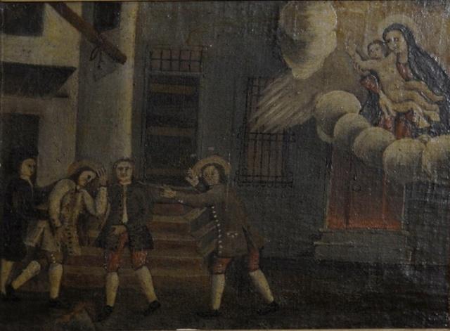24 – CATTEDRALE DI NOSTRA SIGNORA DELL'ORTO- CHIAVARI (GE)