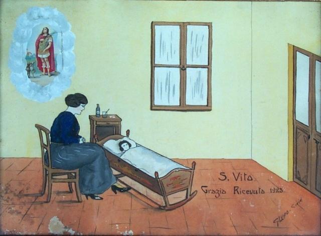 245 – SANTUARIO DI SAN VITO MARTIRE- NOLE (TO)