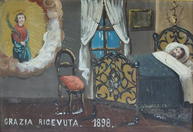 269 – SANTUARIO DI SAN VITO MARTIRE- NOLE (TO)