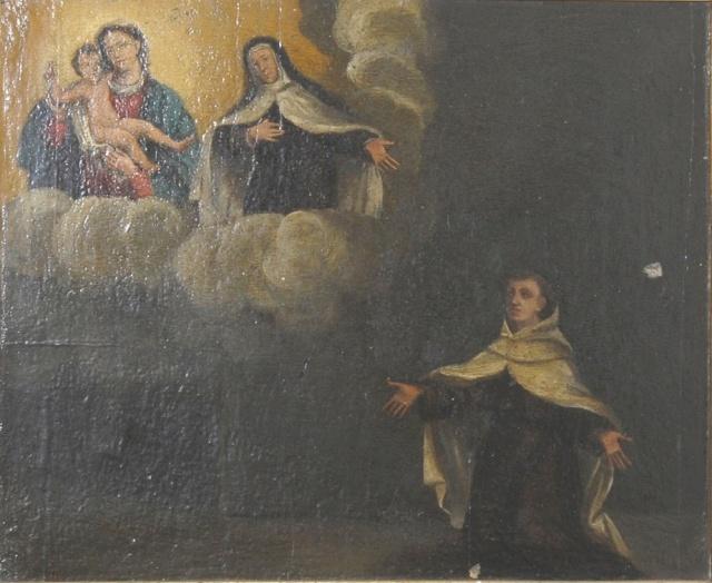 27 – CATTEDRALE DI NOSTRA SIGNORA DELL'ORTO- CHIAVARI (GE)