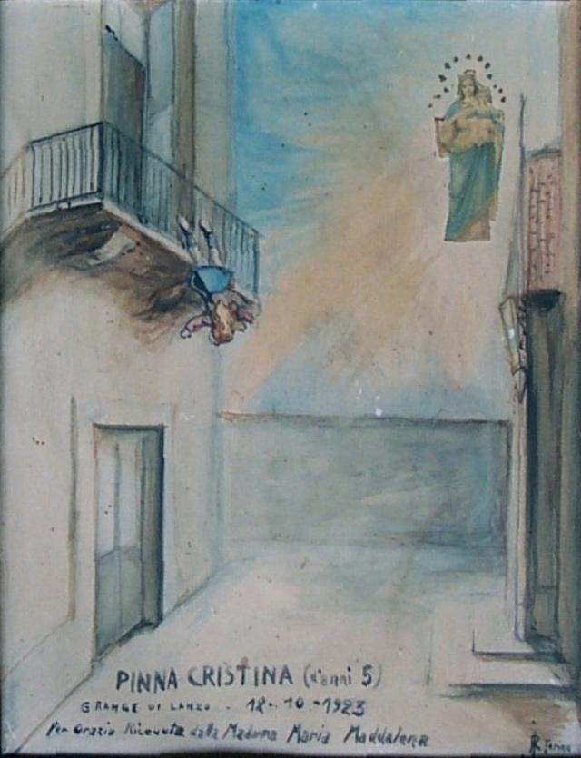 274 – SANTUARIO DI SAN VITO MARTIRE- NOLE (TO)
