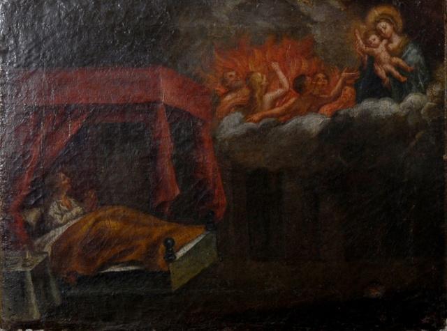 30 – CATTEDRALE DI NOSTRA SIGNORA DELL'ORTO- CHIAVARI (GE)