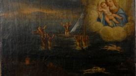 31 – CATTEDRALE DI NOSTRA SIGNORA DELL'ORTO- CHIAVARI (GE)