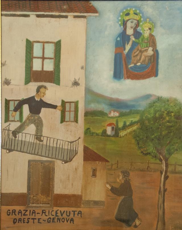333 – SANTUARIO DI SAN VITO MARTIRE – NOLE (TO)