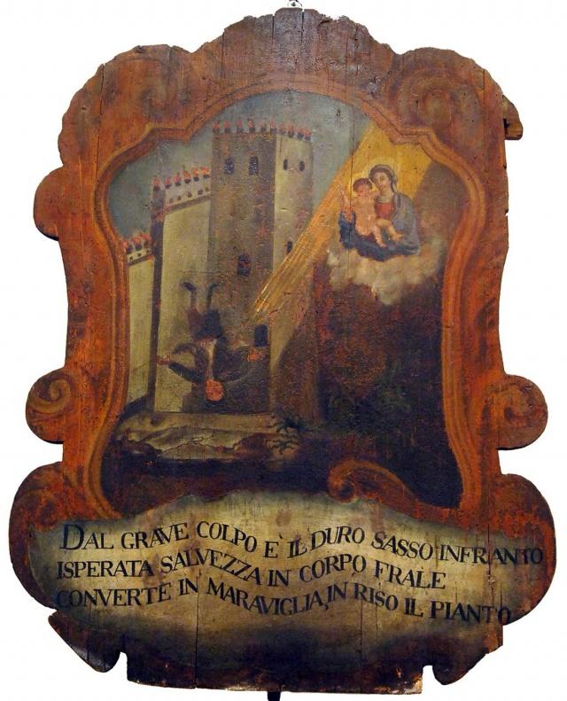 4 – CATTEDRALE DI NOSTRA SIGNORA DELL'ORTO- CHIAVARI (GE)