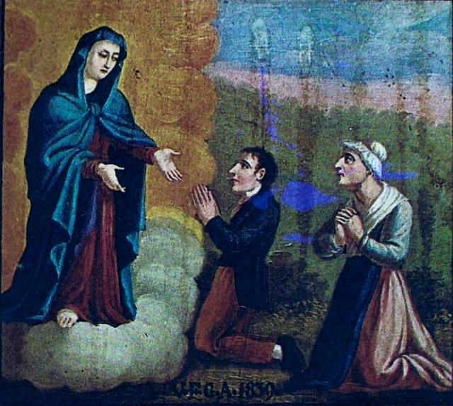 1 – SANTUARIO DIOCESANO MADONNA DELLA MISERICORDIA IN VALMALA (CN)