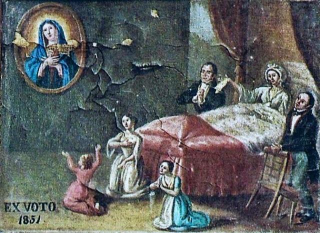 13 – SANTUARIO DIOCESANO MADONNA DELLA MISERICORDIA IN VALMALA (CN)