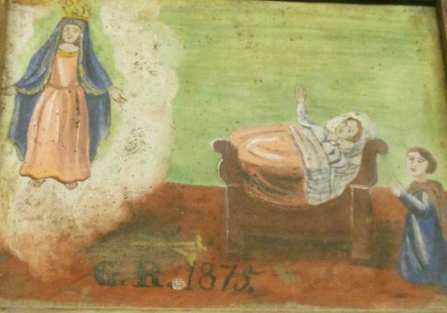 17 – SANTUARIO DIOCESANO MADONNA DELLA MISERICORDIA IN VALMALA (CN)