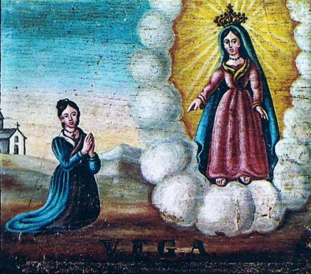 2 – SANTUARIO DIOCESANO MADONNA DELLA MISERICORDIA IN VALMALA (CN)