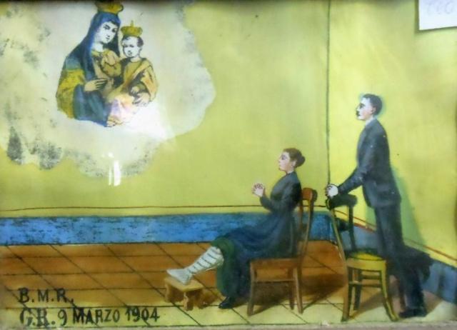 25 – SANTUARIO DIOCESANO MADONNA DELLA MISERICORDIA IN VALMALA (CN)