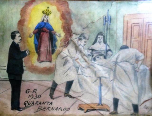 32 – SANTUARIO DIOCESANO MADONNA DELLA MISERICORDIA IN VALMALA (CN)