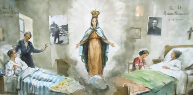 37 – SANTUARIO DIOCESANO MADONNA DELLA MISERICORDIA IN VALMALA (CN)